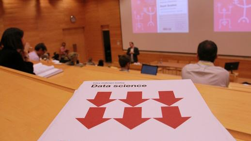 Data science briefing