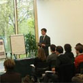 A talk at the seminar
